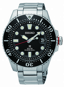 SEIKO Prospex series watch