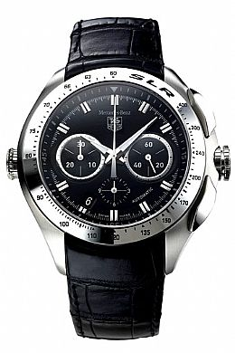 TAG HEUER MERCEDES SLR LIMITED EDITION