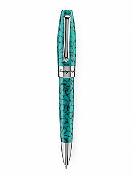 Montegrappa Regular Edition Fortuna Mosaico Ballpoint Pen