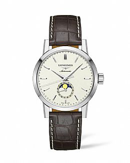 THE LONGINES 1832 WATCH