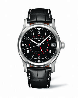 THE LONGINES HERITAGE